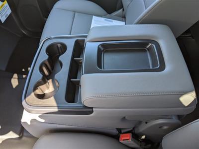 2019 Silverado 2500 Double Cab 4x2, Warner Select Pro Service Body #F1191511 - photo 21