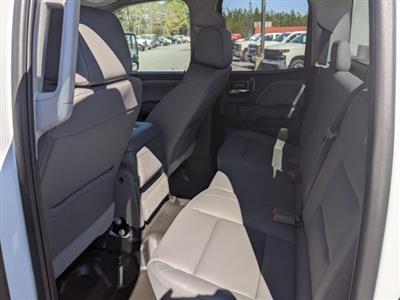 2019 Silverado 2500 Double Cab 4x2, Warner Select Pro Service Body #F1191511 - photo 23
