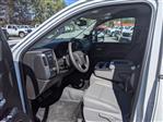 2019 Silverado 2500 Double Cab 4x2, Warner Select Pro Service Body #F1191511 - photo 13