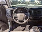 2019 Silverado 2500 Double Cab 4x2, Warner Select Pro Service Body #F1191511 - photo 22