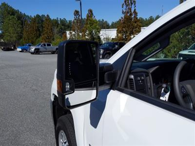2019 Silverado 2500 Double Cab 4x2, Reading SL Service Body #F1191530 - photo 11