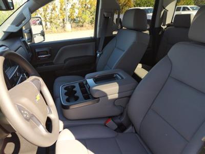 2019 Silverado 2500 Double Cab 4x2, Reading SL Service Body #F1191530 - photo 20