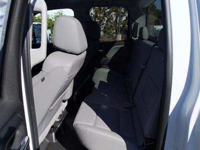 2019 Silverado 2500 Double Cab 4x2, Reading SL Service Body #F1191530 - photo 22