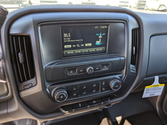 2019 Chevrolet Silverado 2500 Double Cab 4x2, Reading SL Service Body #F1191539 - photo 18