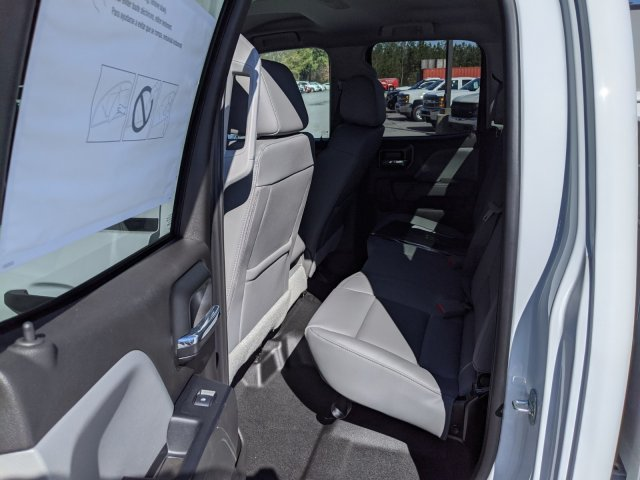 2019 Chevrolet Silverado 2500 Double Cab 4x2, Reading SL Service Body #F1191539 - photo 24