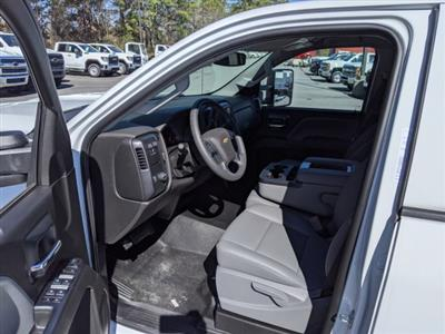 2019 Chevrolet Silverado 2500 Double Cab 4x2, Reading SL Service Body #F1191539 - photo 23