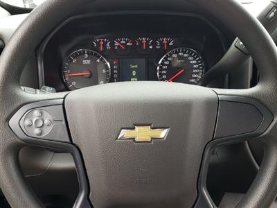 2019 Silverado 2500 Double Cab 4x2, Monroe MSS II Service Body #F1191541 - photo 12