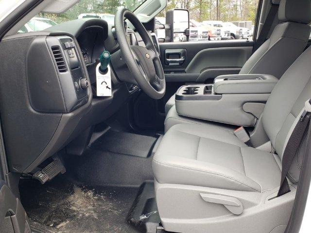 2019 Silverado 2500 Double Cab 4x2, Monroe MSS II Service Body #F1191542 - photo 4