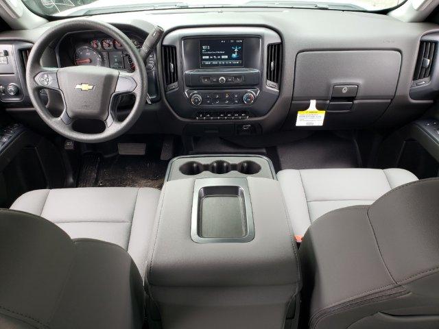 2019 Silverado 2500 Double Cab 4x2, Monroe MSS II Service Body #F1191542 - photo 6