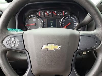 2019 Silverado 2500 Double Cab 4x2, Monroe MSS II Service Body #F1191542 - photo 12