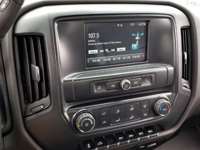 2019 Silverado 2500 Double Cab 4x2, Monroe MSS II Service Body #F1191542 - photo 9