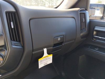 2019 Silverado 2500 Double Cab 4x2, Reading Service Body #F1191546 - photo 16