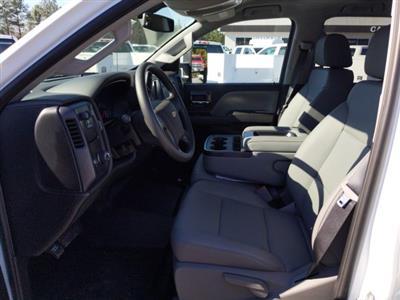 2019 Silverado 2500 Double Cab 4x2, Reading Service Body #F1191546 - photo 9
