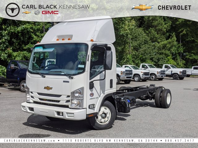 2020 Chevrolet LCF 4500HD Regular Cab DRW 4x2, Cab Chassis #M1900006 - photo 1
