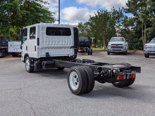 2020 Chevrolet LCF 5500HD Crew Cab RWD, Cab Chassis #M1900012 - photo 1