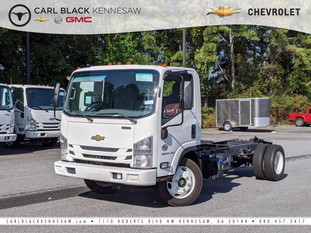 2020 Chevrolet LCF 5500XD Regular Cab 4x2, Cab Chassis #M1900021 - photo 1