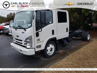 2019 LCF 5500HD Crew Cab 4x2, Cab Chassis #M1990001 - photo 1
