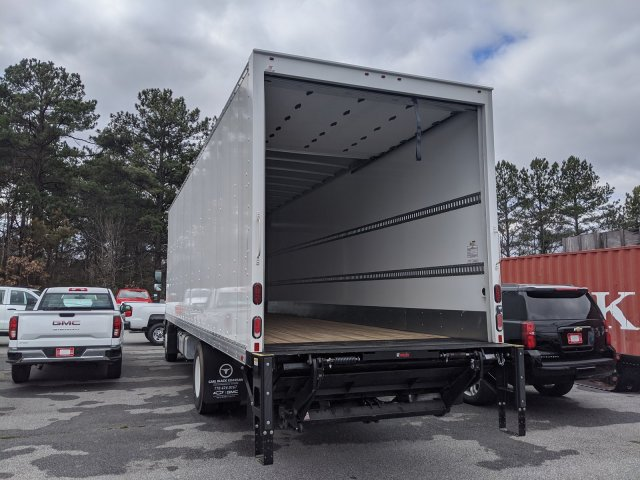 2019 LCF 6500XD Regular Cab 4x2, Supreme Dry Freight #M1990007 - photo 11