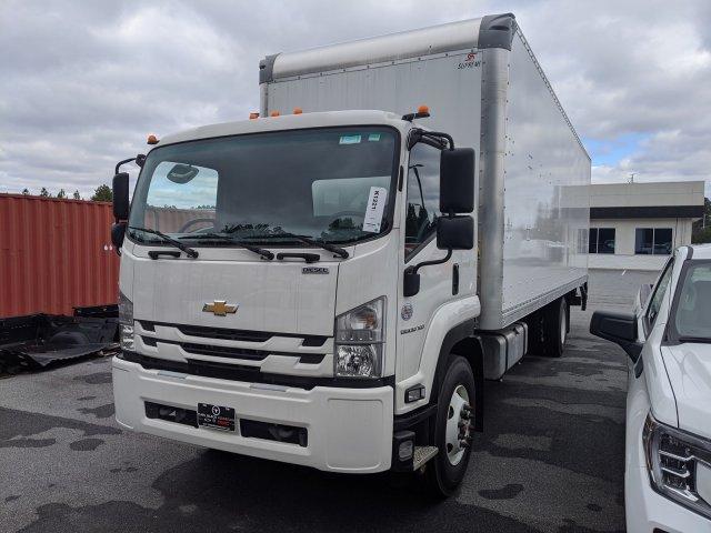 2019 LCF 6500XD Regular Cab 4x2, Supreme Dry Freight #M1990007 - photo 6