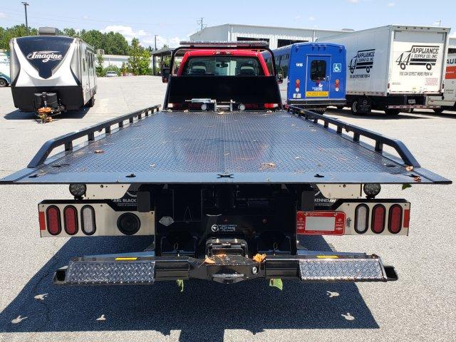 2019 Silverado Medium Duty DRW 4x2,  Rollback Body #M1990015 - photo 6