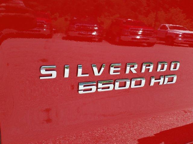 2019 Silverado Medium Duty DRW 4x2,  Rollback Body #M1990015 - photo 7