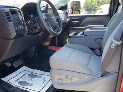 2019 Silverado Medium Duty Regular Cab DRW 4x2, Rollback Body #M1990015 - photo 4