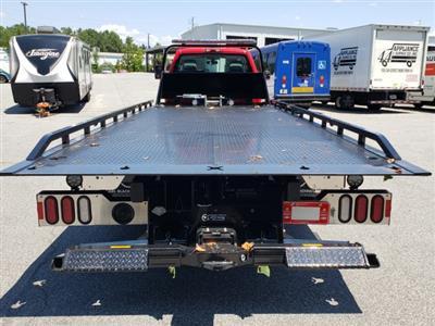 2019 Silverado Medium Duty Regular Cab DRW 4x2, Rollback Body #M1990015 - photo 6