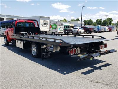 2019 Silverado Medium Duty Regular Cab DRW 4x2, Rollback Body #M1990015 - photo 2
