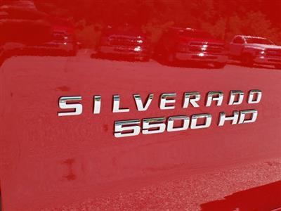 2019 Silverado Medium Duty Regular Cab DRW 4x2, Rollback Body #M1990015 - photo 7