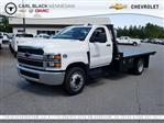 2019 Silverado Medium Duty DRW 4x2,  Womack Truck Body Rollback Body #M1990028 - photo 1