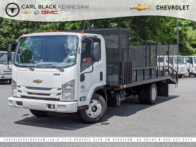 2020 Chevrolet LCF 4500HD Regular Cab RWD, Dovetail Landscape #M1990062 - photo 1