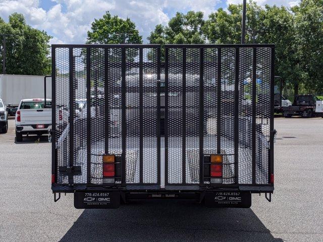 2020 LCF 4500HD Regular Cab 4x2, Cab Chassis #M1990062 - photo 6