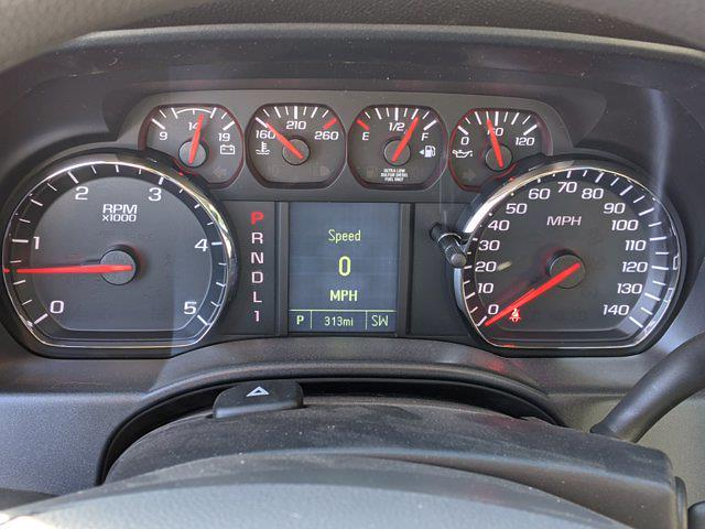 2019 Chevrolet Silverado Medium Duty Regular Cab DRW 4x2, Rollback Body #M1990075 - photo 20