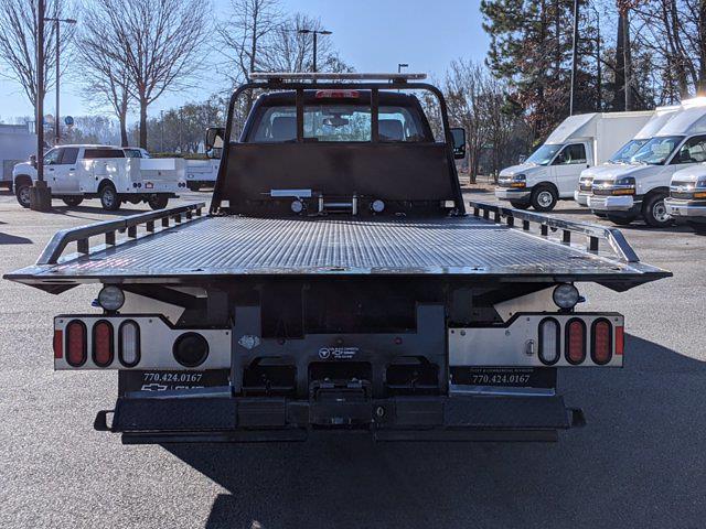 2019 Chevrolet Silverado Medium Duty Regular Cab DRW 4x2, Rollback Body #M1990075 - photo 7