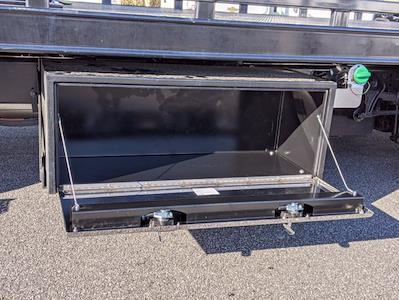 2019 Chevrolet Silverado Medium Duty Regular Cab DRW 4x2, Rollback Body #M1990075 - photo 13