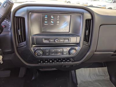 2019 Chevrolet Silverado Medium Duty Regular Cab DRW 4x2, Rollback Body #M1990075 - photo 22