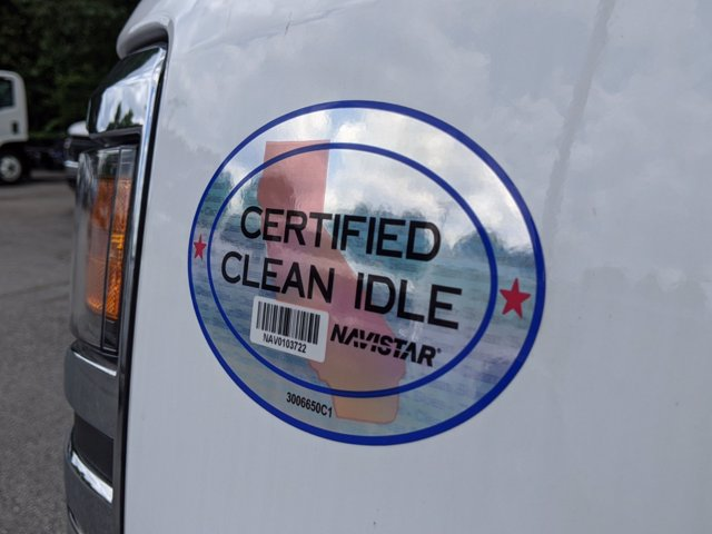 2019 Chevrolet Silverado Medium Duty Regular Cab DRW 4x2, Freedom Workhorse Platform Body #M1990115 - photo 5