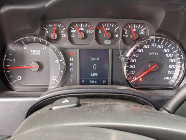 2019 Chevrolet Silverado Medium Duty Regular Cab DRW 4x2, Freedom Workhorse Platform Body #M1990115 - photo 11