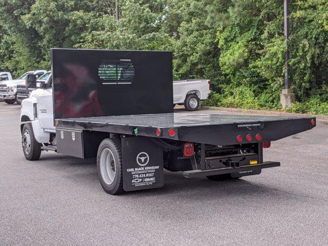 2019 Chevrolet Silverado Medium Duty Regular Cab DRW 4x2, Freedom Workhorse Platform Body #M1990115 - photo 2