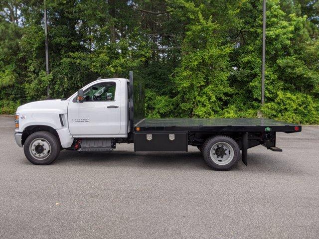 2019 Chevrolet Silverado Medium Duty Regular Cab DRW 4x2, Freedom Workhorse Platform Body #M1990115 - photo 17