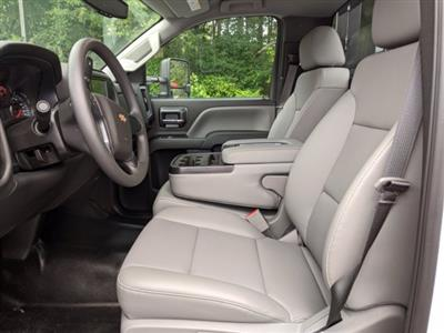 2019 Chevrolet Silverado Medium Duty Regular Cab DRW 4x2, Freedom Workhorse Platform Body #M1990115 - photo 23
