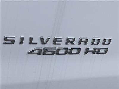 2019 Chevrolet Silverado Medium Duty Regular Cab DRW 4x2, Freedom Workhorse Platform Body #M1990115 - photo 21