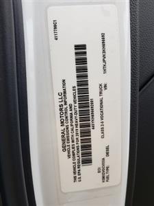 2019 Silverado Medium Duty Regular Cab DRW 4x4, Freedom LoadPro Dump Body #M1990119 - photo 4