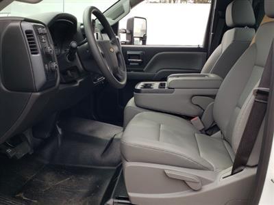 2019 Silverado Medium Duty Regular Cab DRW 4x4, Freedom LoadPro Dump Body #M1990119 - photo 5
