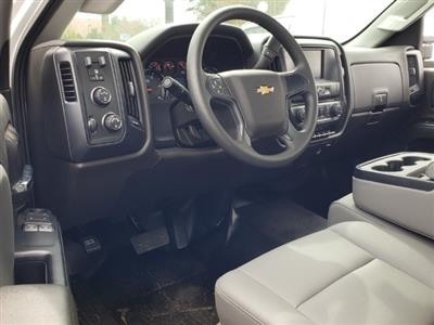 2019 Silverado Medium Duty Regular Cab DRW 4x4, Freedom LoadPro Dump Body #M1990119 - photo 6