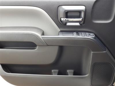 2019 Silverado Medium Duty Regular Cab DRW 4x4, Freedom LoadPro Dump Body #M1990119 - photo 9