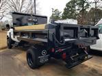 2019 Silverado Medium Duty Regular Cab DRW 4x4, Freedom LoadPro Dump Body #M1990119 - photo 2