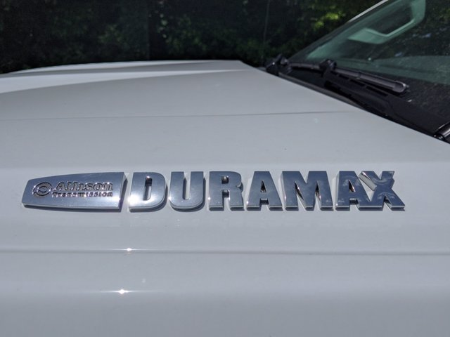 2019 Chevrolet Silverado Medium Duty Regular Cab DRW 4x4, Reading SL Service Body #M1990143 - photo 11