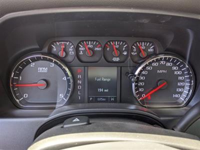 2019 Chevrolet Silverado Medium Duty Regular Cab DRW 4x4, Reading SL Service Body #M1990143 - photo 8
