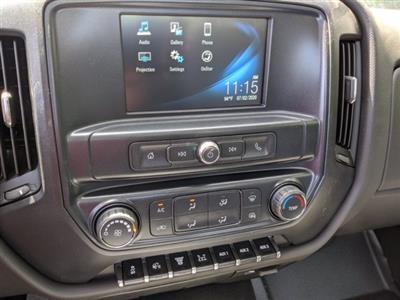 2019 Chevrolet Silverado Medium Duty Regular Cab DRW 4x4, Reading SL Service Body #M1990143 - photo 18